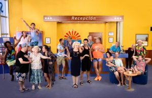 Benidorm Series 11 Cancellation Officially Confirmed As Stage Show Set