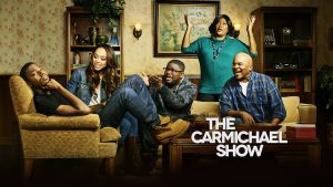 The Carmichael Show Cancelled By NBC – No Season 4