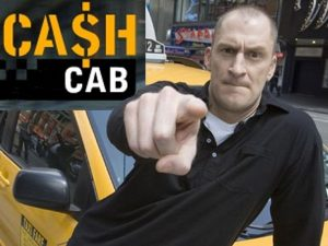 Cash Cab Revived For New Season By Discovery Channel!