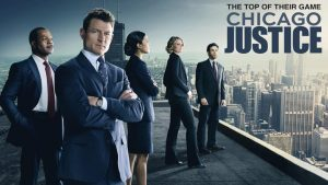 Chicago Justice Cancelled By NBC – No Season 2