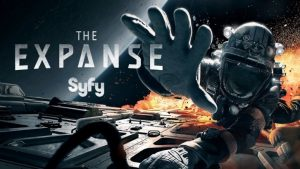 The Expanse Renewed For Season 3 By Syfy!