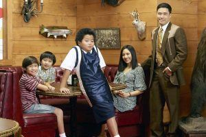 Fresh Off The Boat Renewed For Season 4 By ABC!