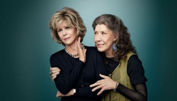 Grace and Frankie 2018-19
