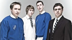 The Inbetweeners Season 4 Plans Cancelled For Potential Reboot