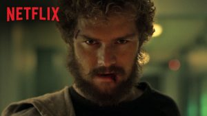 Iron Fist Cancelled By Critics: Marvel/Netflix TV Series Gets First Season 2 Snub?