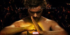 Iron Fist Renewed For Season 2 By Netflix!