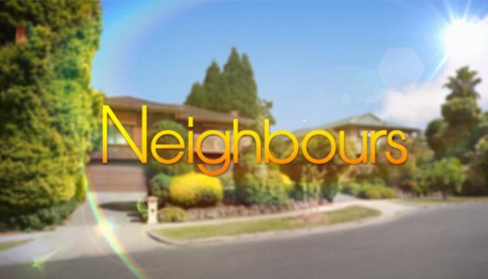 Neighbours Cancelled?