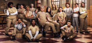 Orange Is The New Black Season 8? Sony Acquires UK Rights To Netflix Comedy