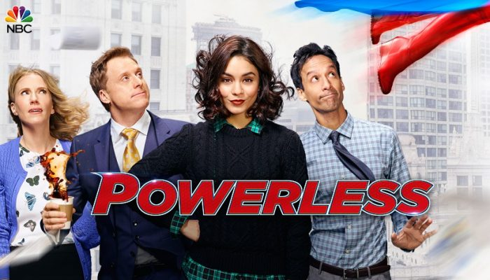 Powerless Cancelled?