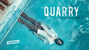 Quarry Cancelled By Cinemax – No Season 2