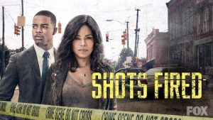 Shots Fired Cancelled By FOX – No Season 2
