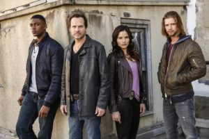 Training Day Cancelled By CBS – No Season 2
