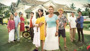 The Good Karma Hospital Renewed For Series 2 By ITV!