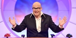 Harry Hill's Alien Fun Capsule Renewed For Series 2 By ITV!