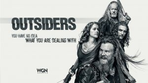 Outsiders Cancelled By WGN America – No Season 3