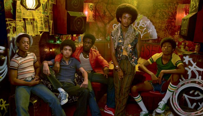The Get Down Cancelled By Netflix - No Season 2