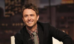 Talking with Chris Hardwick Cancelled – Season 2 Renewal Reversed By AMC