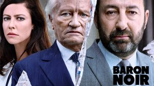 Baron Noir Finds US Home On Walter Presents; Season 2 Heads To Amazon Prime UK