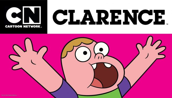 Clarence Cancelled Season 4