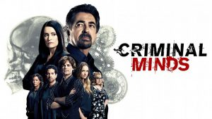 Criminal Minds Renewed For Season 13 By CBS!