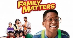 Family Matters Revival Reunion