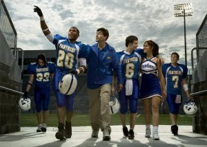 Friday Night Lights – Hulu Acquires All 5 Seasons