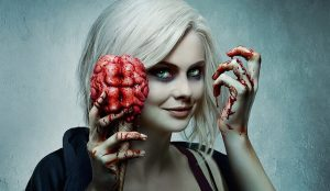 iZombie, The Originals Renewed For Seasons 4 & 5 By The CW!