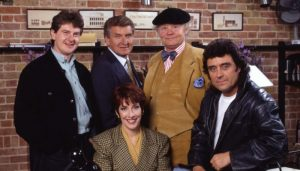 Lovejoy TV Show Revived On BBC? Ian McShane Confirms Approach, Reboot Ideas