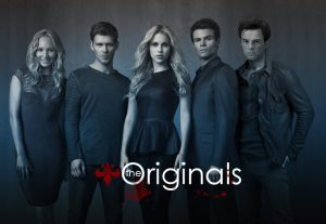 The Originals Spinoff Series In Deep Development At The CW