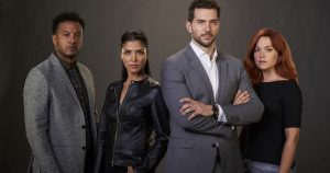 Ransom Renewed/Revived For Season 2 By Global!