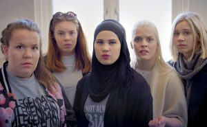 Skam – Cancelled Norwegian Drama Gets US Remake On Facebook Watch