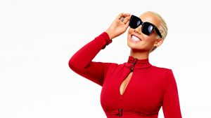 The Amber Rose Show Cancelled By VH1 – No Season 2