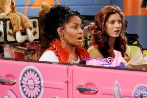 That's So Raven Spinoff Officially Set At Disney Channel