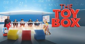 The Toy Box Renewed For Season 2 By ABC!