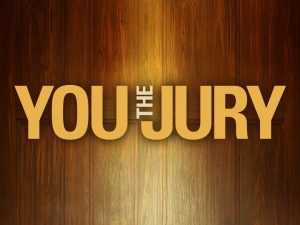 You the Jury Cancelled By FOX – No Season 2