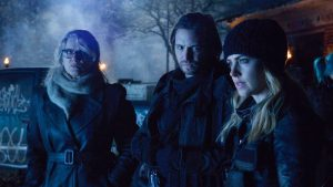 12 Monkeys – 4th/Final Season Trailer Teases Syfy TV Show Endgame
