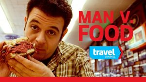Man v. Food Renewed/Revived For Season 5 By Travel Channel!