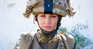 Our Girl Series 4 Renewal Boost? BBC Supersizes 3rd Season As Production Begins