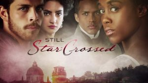 Still Star-Crossed Cancelled By ABC – No Season 2