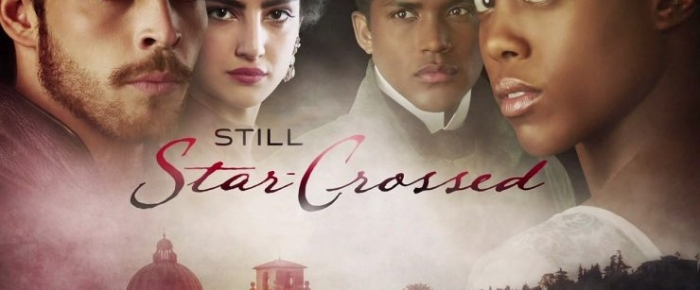 Still Star-Crossed Cancelled By ABC - No Season 2