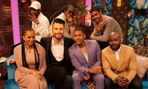 Up Late with Rylan Cancelled By Channel 5 – No Series 2