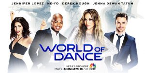 World of Dance Renewed For Season 2 By NBC!