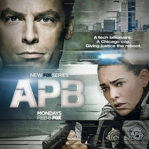APB Season 2 Cancellation – Exec Producer Reacts