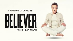 Believer with Reza Aslan CNN