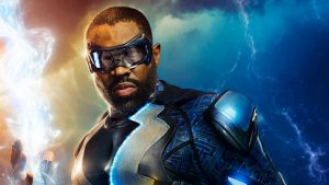 Cancelled Soon? CW New Series Trailers – Black Lightning, Dynasty, Valor + More