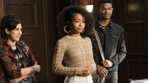College-ish – Black-ish Spinoff Officially Set At Freeform; Episode Order Revealed