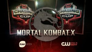Mortal Kombat X: Chasing the Cup Renewed For Season 4 By CW Seed!