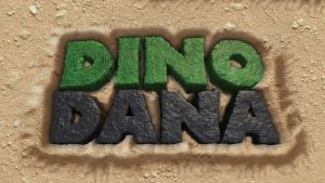 Dino Dana – Spinoff Series Set At Amazon With Release Date