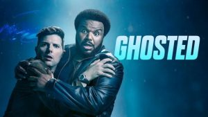Ghosted Cancelled With No Season 2? FOX Series Dumped For Brooklyn Nine-Nine Return