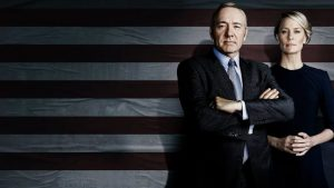 House of Cards Renewed For Season 6 By Netflix!